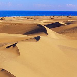 Canarias Island/Spain