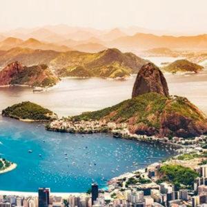 Rio de Janeiro/Brazil