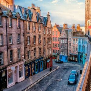 Scotland/UK