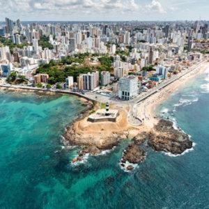 Salvador/Bahia Brazil